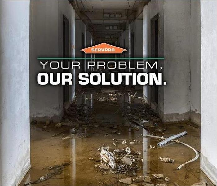 Commercial Restoring Your Mount Prospect/North Des Plaines Commercial Property After A Water Damage Event