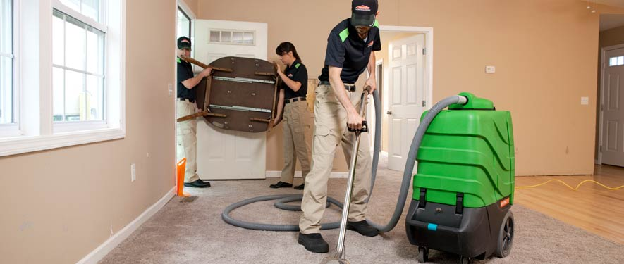Mount Prospect, IL residential restoration cleaning